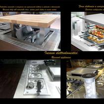 Cucine gioiello