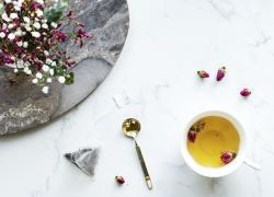 Il marmo naturale nelle cucine di lusso italiane