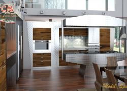 Cucine Made in Italy: vietate le rinunce!